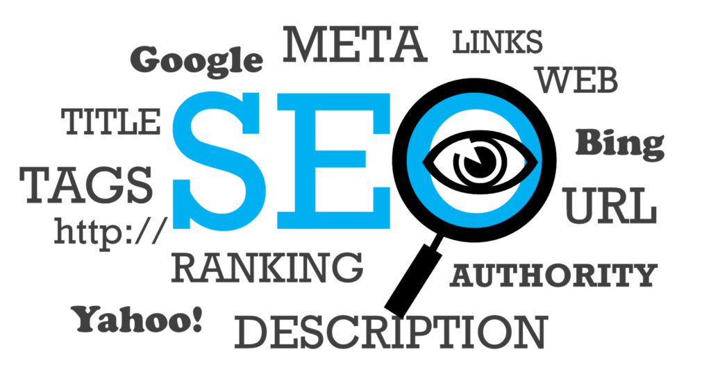 SEO Tips, Phrases related to SEO